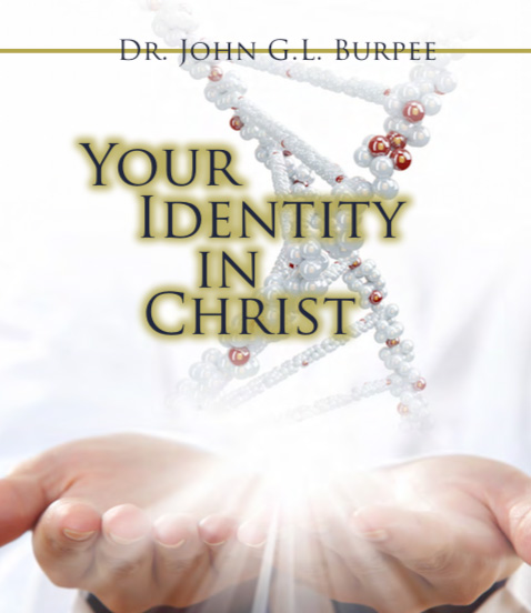 Your Identity in Christ Class
